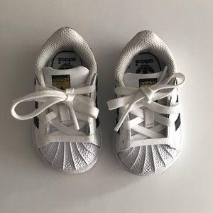Baby Adidas original sneakers